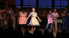 'Waitress' closes on Broadway after grossing $167M in less than four years