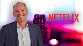 Netflix's first CEO Marc Randolph says 'amazing' success came as a surprise