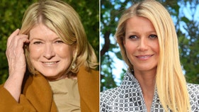 Martha Stewart mocks Gwyneth Paltrow's 'vagina-scented' candle