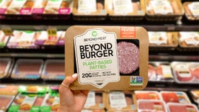 Beyond Meat's surging stock puts the hurt on stock market haters
