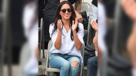 Meghan Markle gives brands a boost in paparazzi photos