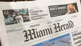 Giant news publisher freezes pension benefits for some retirees