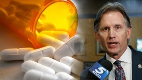 Oklahoma attorney general sues distributors of opioids