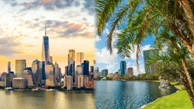 'Bloated' New York government double the size, cost of Florida's, study shows