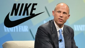 Avenatti googled 'Nike put options,' before allegedly trying to extort $25M