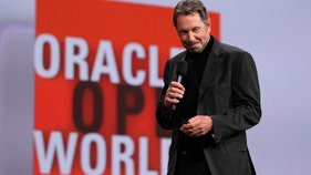 Billionaire Larry Ellison wants to buy electric grid on Hawaiian island