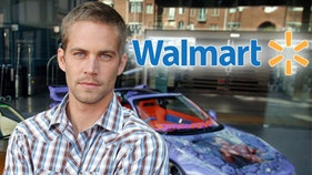 Walmart in hot water after posting car crash joke mocking young actor's death