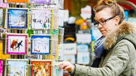 American greeting card stores shredded amid retail struggles