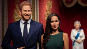 Meghan Markle reportedly signs on with Disney amid royal exit