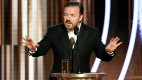 Golden Globes host Gervais didn't just scold celebs, he gave good business advice too
