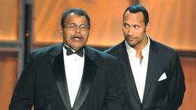 Rocky Johnson, The Rock's dad and WWE Hall of Famer, dead at 75