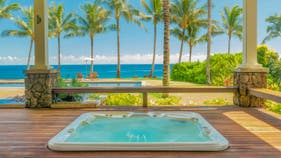 Crossfit CEO's Hawaii home listed for $8M. Check out the gym