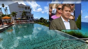UBS banker sues 5-star Caribbean hotel for 'nightmare that does not end'