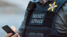 Secret Service may soon be under control of different government agency