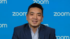 Zoom founder: Why 'embracing' immigrants makes business sense