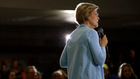 Warren slams Bloomberg over 45-day financial disclosure extension