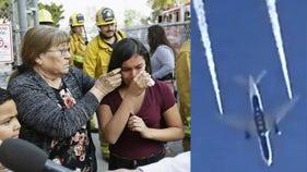 Delta has 'concerns' after jet dumps fuel on schools, injuring young kids