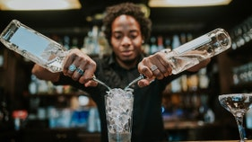 Wynn's Encore casino to install robot bartenders behind-the-scenes
