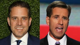Hunter Biden linked to identity theft involving deceased brother