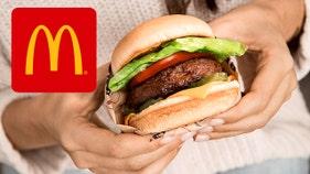Meatless McDonald's is coming