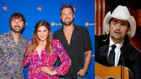 Country music stars help raise millions for St. Jude children's hospital