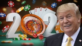 Bookie reveals odds of the president winning reelection