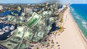 Sunshine State rolling in dough as fed-up taxpayers flee high-cost states