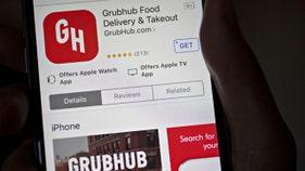 DoorDash, Grubhub skewered by restaurants for posting menus