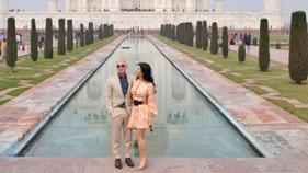 Bezos' billion-dollar India 'charm offensive' plagued by Washington Post