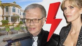 Larry King sells $15.5M mansion amid messy divorce