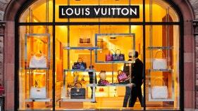 Louis Vuitton snags world's second-largest rough diamond