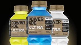 Coca-Cola tackles sports drink market with 2 new beverages