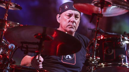 Legendary rock band Rush loses drummer Neil Peart to brain cancer
