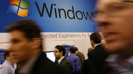 National Security Agency tips off Microsoft to major security flaw