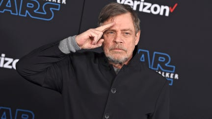 'Star Wars' record finds its way back to Mark Hamill thanks to Arizona store