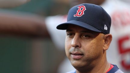 Alex Cora out as Boston Red Sox manager, linked to Astros cheating scandal