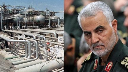 Saudi Aramco hits new low amid US-Iran tensions