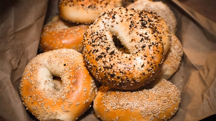 Bagel industry takes a bite out of giants like Amazon