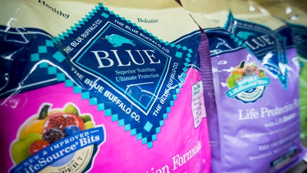 Blue Buffalo dog food made my dog obese, diabetic: Lawsuit