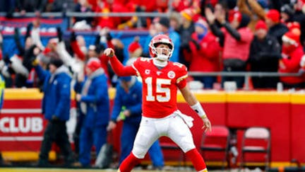 Chiefs, Packers join 49ers, Titans in NFL championship round