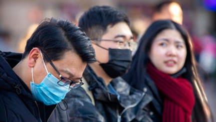China coronavirus claims 4th victim as more screenings added