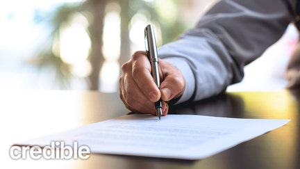 How to find a cosigner for a loan