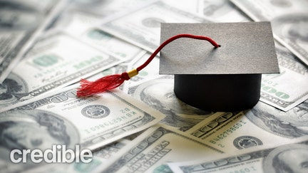 How student loans can affect your credit score