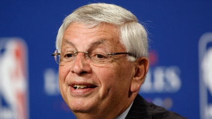 David Stern built NBA into $5B global powerhouse