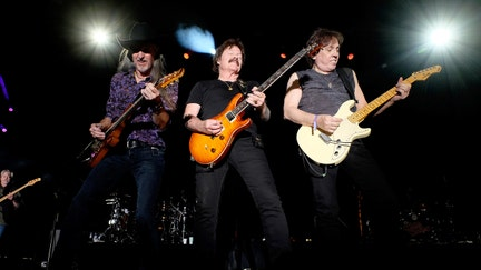 Eagles, Doobie Brothers will let you 'Listen to the Music' in luxury for $20,000