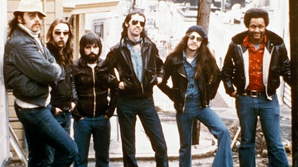 Doobie Brothers founder on the band's Rock and Roll Hall of Fame induction, biggest hits