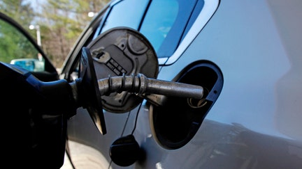 Gas prices rise to start the new year