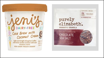 Undisclosed allergens in two separate food products are beingvoluntarily recalled