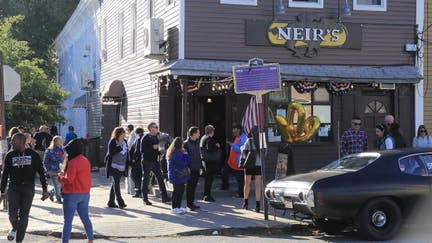 190-year-old 'Goodfellas' bar dodges closure with last-minute deal