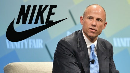 Michael Avenatti googled 'Nike put options,' 'insider trading' before allegedly trying to extort $25M